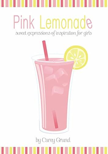 9781300233077: Pink Lemonade
