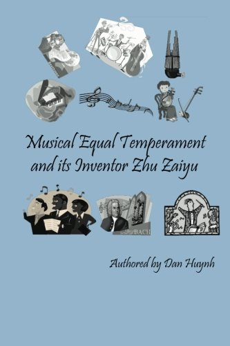 9781300273325: Music Equal Temperament