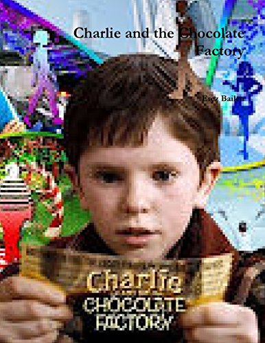 9781300285427: Charlie and the Chocolate Factory