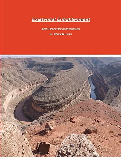 9781300314790: Existential Enlightenment