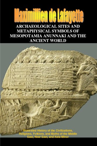 9781300326991: Archaeological Sites and Metaphysical Symbols of Mesopotamia and the Ancient World