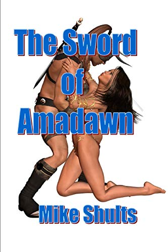 9781300331926: The Sword of Amadawn