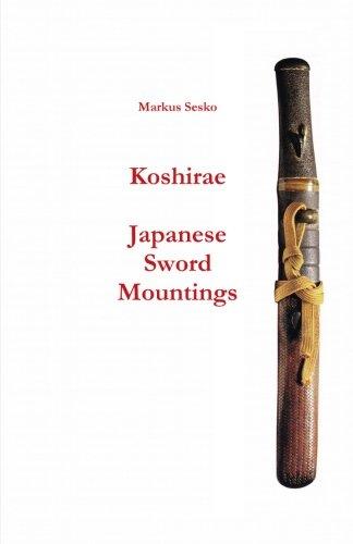 9781300333241: Koshirae - Japanese Sword Mountings