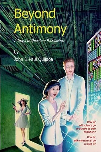 9781300339106: Beyond Antimony