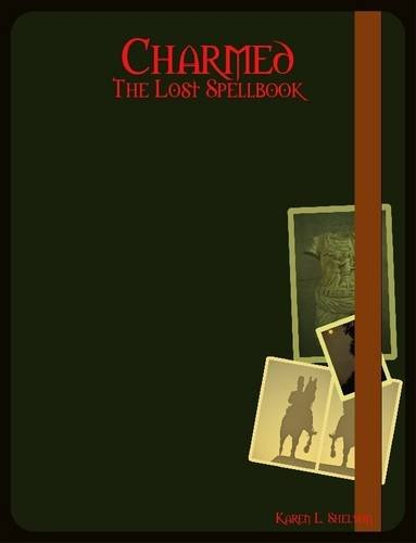 9781300368014: Charmed: The Lost Spellbook