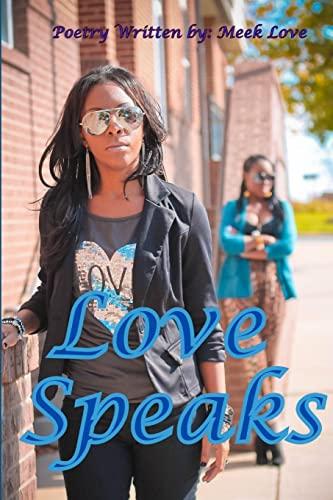 Love speaks: Diggs, Tamika