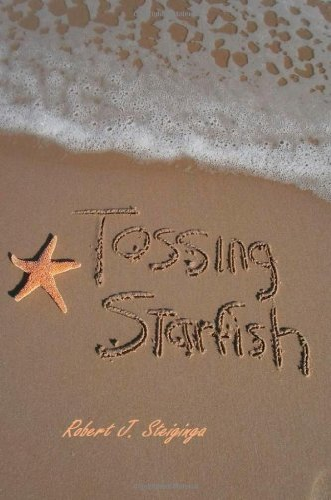 9781300386322: Tossing starfish