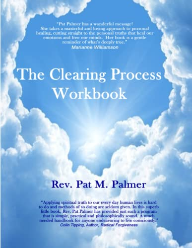 9781300387053: The Clearing Process Workbook