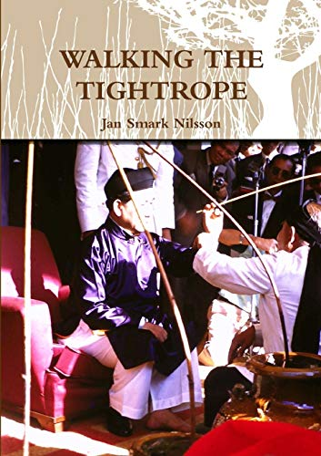 Walking the Tightrope: Jan Smark Nilsson