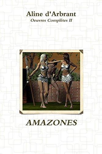 9781300409731: Amazones