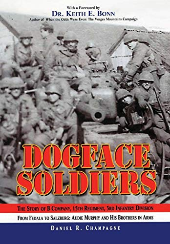 9781300424390: Dogface Soldiers