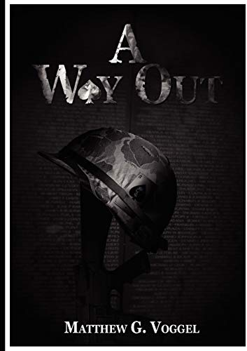 9781300434184: A way out