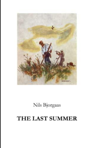 9781300439271: The Last Summer