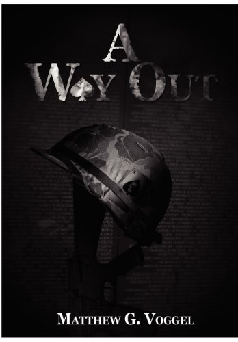 9781300443650: A Way Out