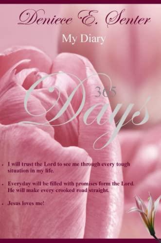 9781300484677: My Diary 365 Days