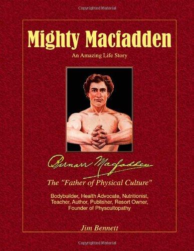 9781300541721: Mighty macfadden