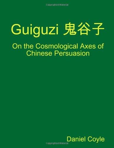 9781300552307: Guiguzi