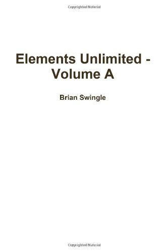 9781300565529: Elements Unlimited - Volume A