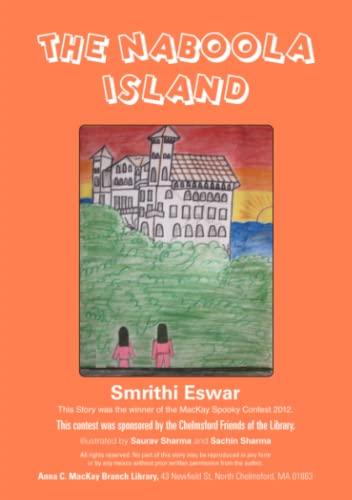 The Naboola Island: Smrithi Eswar