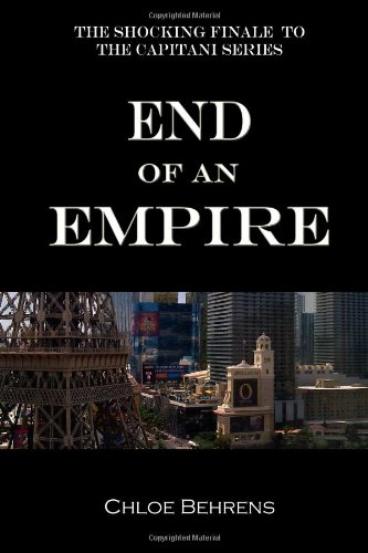 9781300579090: End of an empire