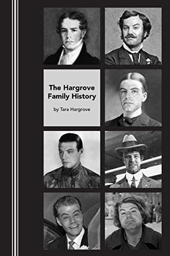 9781300579823: The Hargrove Family History