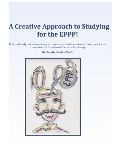 9781300617273: Creative Approaches to Studying for the EPPP