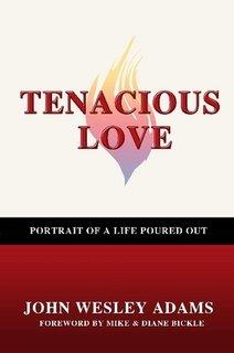9781300640158: Tenacious Love