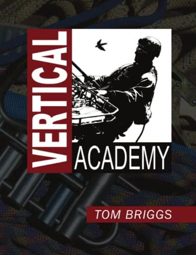 9781300644033: Vertical Academy