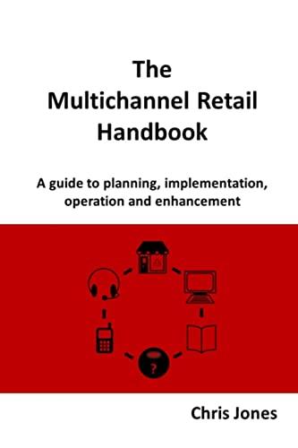 9781300652663: The Multichannel Retail Handbook