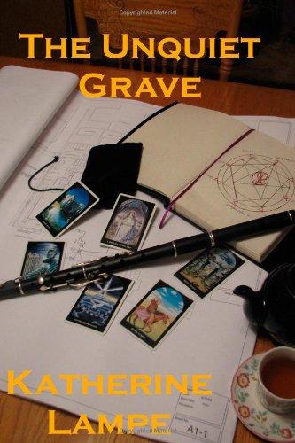 9781300684220: The Unquiet Grave