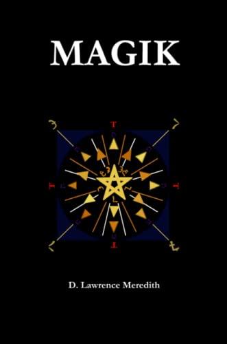 Magik: Meredith, D. Lawrence