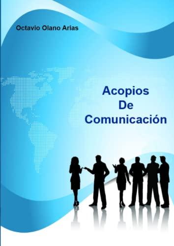 9781300705796: Acopios de Comunicacion
