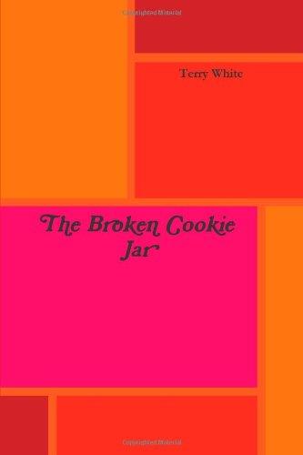 9781300726388: The Broken Cookie Jar