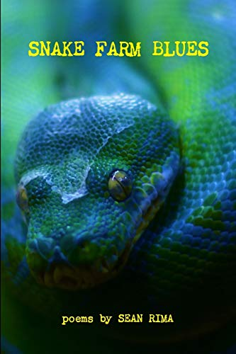 9781300742982: Snake Farm Blues: A Texas Love Song