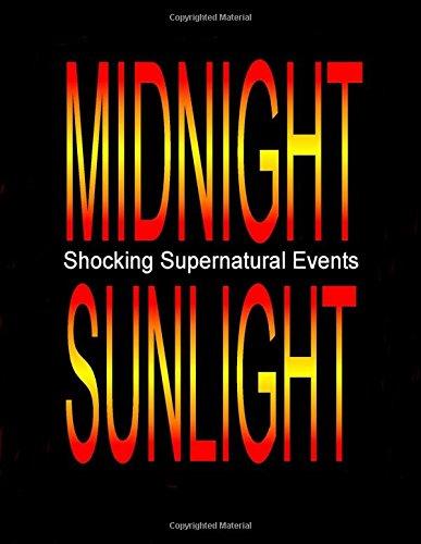 MIDNIGHT SUNLIGHT: Reesor, James