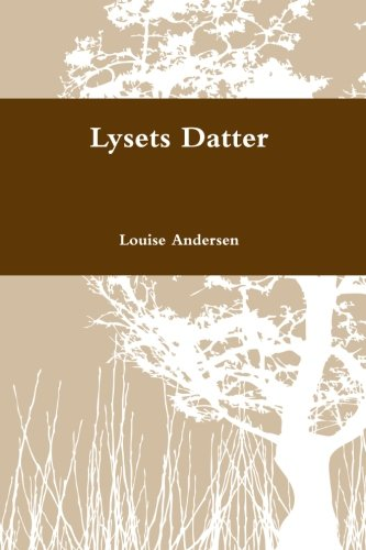 9781300801467: Lysets Datter (Danish Edition)