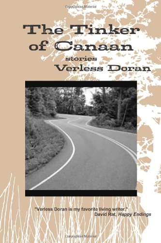 9781300835493: The Tinker of Canaan