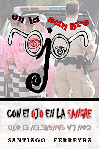 9781300841258: Con el ojo en la sangre (Spanish Edition)