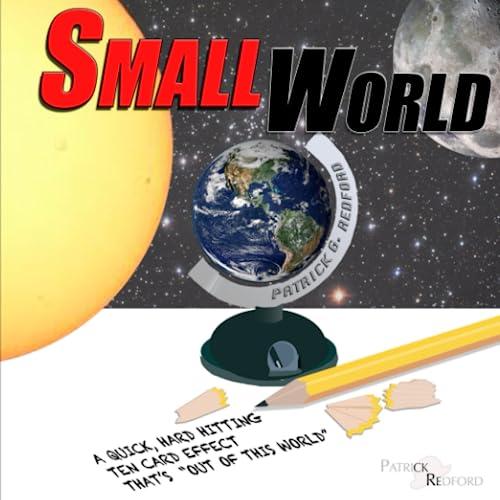 9781300848769: Small World