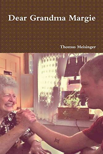 9781300849605: Dear Grandma Margie