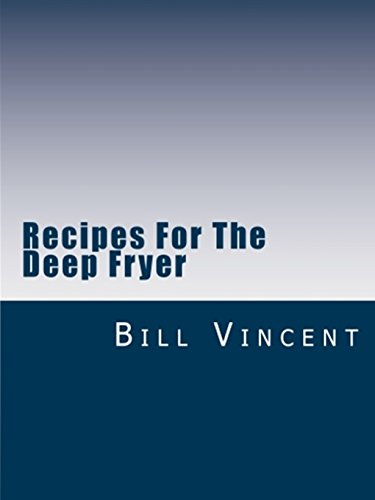 9781300878193: Recipes For The Deep Fryer