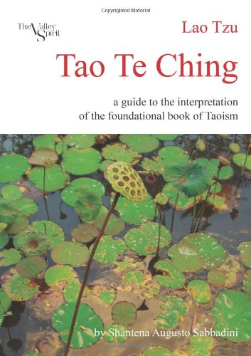 9781300917991: Tao Te Ching: a guide to the interpretation of the foundational book of Taoism