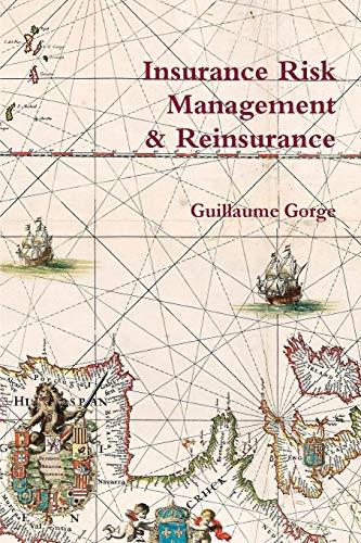 9781300935452: Insurance Risk Management and Reinsurance