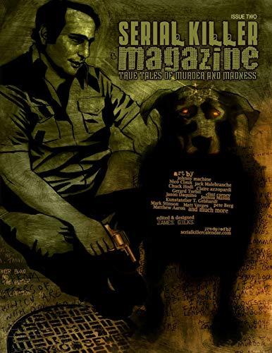 9781300981664: SERIAL KILLER MAGAZINE ISSUE 2