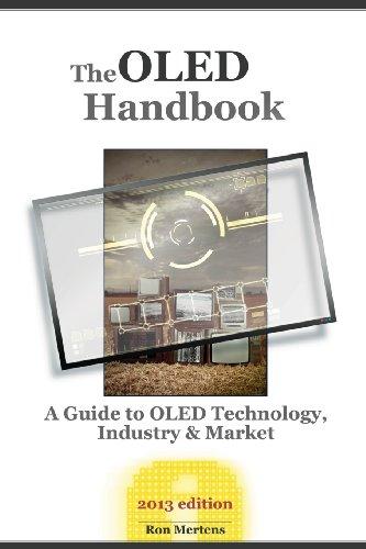 9781300987413: The Oled Handbook (2013)