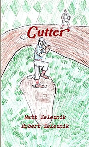 9781300989257: Cutter
