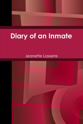 9781300995197: Diary of an Inmate