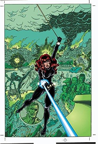 9781302900267: Black Widow: Web of Intrigue