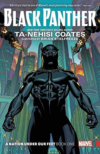 9781302900533: Black Panther: A Nation Under Our Feet Book 1