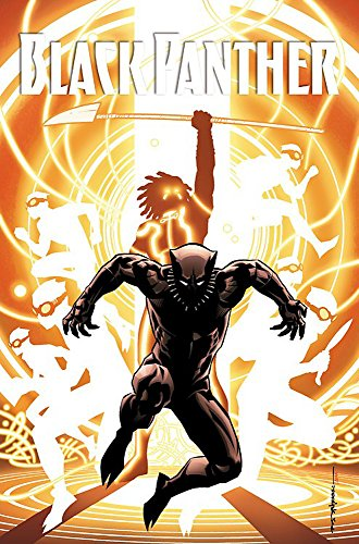 9781302900540: Black Panther. a Nation Under Our Feet Book 2